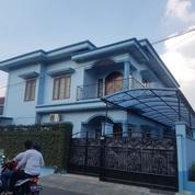 Rumah Di Cilandak, Bagus Dan Kokoh, 2Lt, Pool, Hoek Di Taman Wijaya Kusuma, Pondok Labu