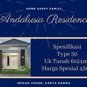Rumah Johor Karya Darma, Sisa 1 Unit Lagi