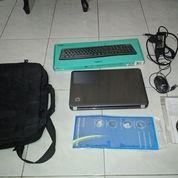 Laptop Hp Amd A4 Ram 4gb