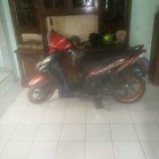 Honda Vario Cw 110cc