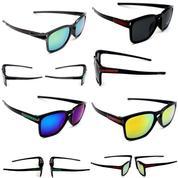 Sunglass Kacamata Latch Sport