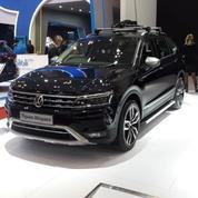 Volkswagen Tiguan Allspace Dealer Resmi VW Jakarta