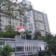 Apartement Scientia Gading Serpong Langsung Huni