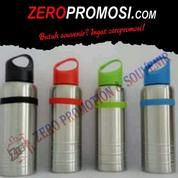 Souvenir Barang Promosi Custom Tumbler Cloris - Merchandise Botol Minum