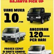 Pick Up Suzuki Dp Muraah