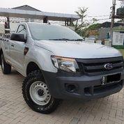 Ford Ranger SC 2.2 4x4 Base Th 2013/2014 Tangan 1 Dari Baru