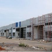 Gudang Central Industrial Park, Sidoarjo. Affordable Price & Best Location