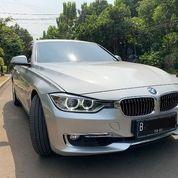 BMW F30 320i Luxury Tahun 2012 Pemakaian 2013