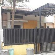 Rumah Tipe Cluster Di Menteng Indah Medan