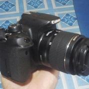 Kamera Canon 700d