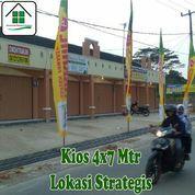 Kios Shariah Strategis