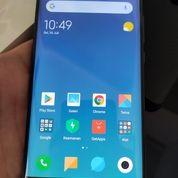 Xiaomi Mi Note 2 Edge 128/6 Fullset Ori No Minus