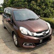 Honda Mobilio 2014 Type E Cvt A/T