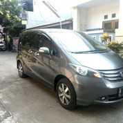 Honda Freed PSD A/T 2012