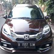 Honda Mobilio Rs 1.5 Cc Th' 2014 Automatic