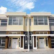 Rumah Komplek Green Park (Jalan STM Ujung - Titi Kuning) Medan