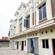 Rumah Komplek Mentari Harmoni (Jalan Mapilindo - Krakatau) Medan