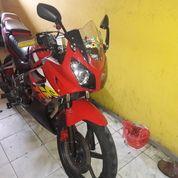 BU Cbr Old 150 R
