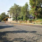 DREAMPROPERTI | Tanah Hook Griya Shanta Executive Malang