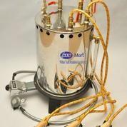 3 Setrika Boiler Tampungan 25 Liter