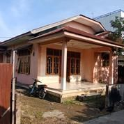 Rumah Di Menteng 7 Medan, Luas Tanah 322 M2, Harga Nego Sampe Lemes