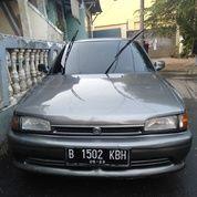 Mazda 323 Interplay Manual Th.94