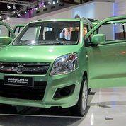 Suzuki Karimun Wagon 2019 Dp Ceper