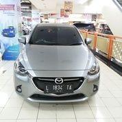 Mazda 2 Gt 2016 At Grey