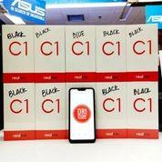 Realme C1 2GB-16GB -Oppo Realme C1 Garansi Resmi 1 Tahun Black-Red-Blue-Gold