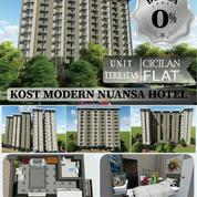 Kost Modern Nuansa Hotel