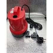 Pompa Kolam Ikan Celup Air 1inch 100w Submersible Murah Non Auto 220v