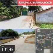 Kavling JL. Barokah, Bogor, 10.500 M, SHM