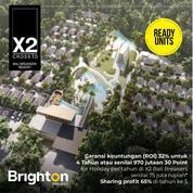 X2 Bali Breakers Resort Private VILLA & VILLATEL