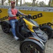 ATV 110 Sampai 1000cc