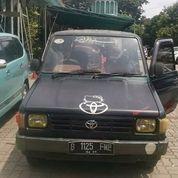 Kijang Super Thn 1990 Pajak Hidup Bekasi