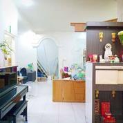 Rumah Komplek Cemara Asri Jalan Nenas Medan