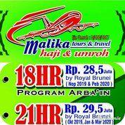 Paket Umroh Malika Jember