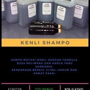 Sampo Motor/ Mobil Salju Busa Melimpah Kota Medan