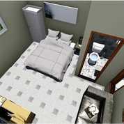 Passive Income Dengan Kost Modern Nuansa Hotel