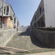 Rumah Idaman Kaum Milenial 3 Lantai Di Setiabudi Clove Resort
