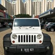 Jeep Wrangler 3.8 AT ( Renegade ) 2011