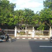 Tanah Strategis 1300 M2 Di Jl HOS Cokroaminoto Yogyakarta