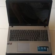 Laptop Asus X550D