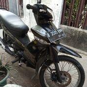 Yamaha Vega ZR Motor Irit Th 2012