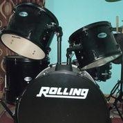 Drum Rolling Akustik