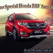 Promo Spesial Honda BRV Samarinda