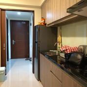 Apartemen Bagus Di Bintaro The Accent Bintaro Sektor 7 (Nego) A