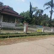 Gudang+Villa+Lahan Luas 2,5Hektar 100m Jl Provinsi Cimaung Puntang
