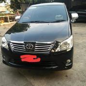 Kijang Innova Thn 2012 Diesel Automatic Km 36 Rb
