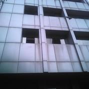 Lahan Dan Kantor Alaydrus,Grogol Gajah Mada Jakarta Barat